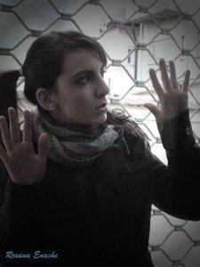 """Freedom"" Copyright (c) Roxana Enache"