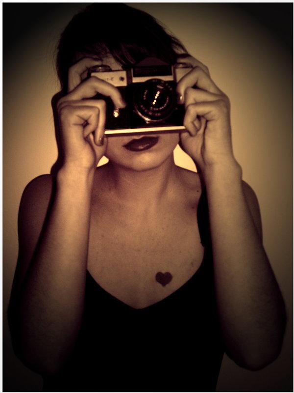 """Say Cheese"" Copyright (c) Roxana Enache"