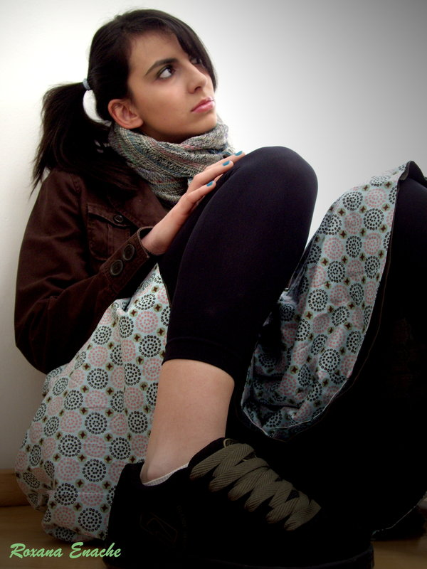 """Visătoare"" Copyright (C) Roxana Enache"