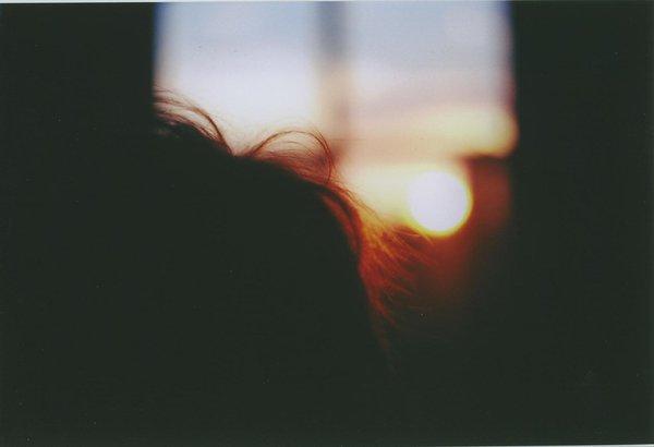 """Shadow on the Sun"" Copyright (C) Lorena Lazăr"